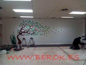 Decoracion-mural-en-oficinas-Certel