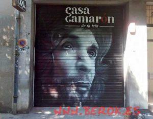 graffiti-persiana-Camaron-de-la-Isla