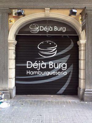 graffiti-persiana-Deja-Burg-hamburgueseria