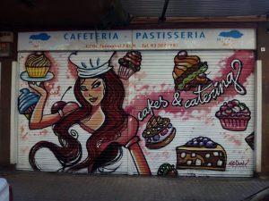 graffiti-persiana-cupcakes