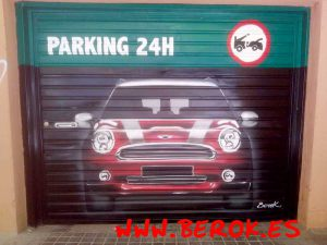 graffiti-persiana-mini-coche