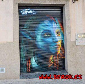 graffiti-avatar