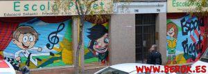 graffiti-escola-piaget-Carmelo