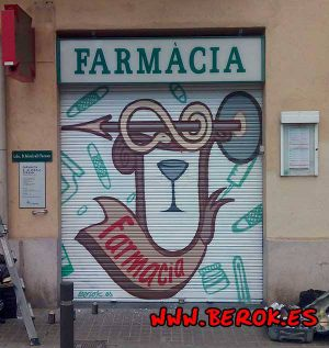 graffiti-farmacia
