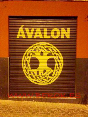 graffiti-persiana-rotulacion-mataro-avalon