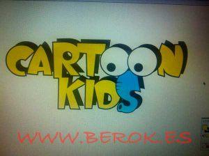 logo-rotulacion-cartoon-kids-tienda-de-juguetes-en-vilanova
