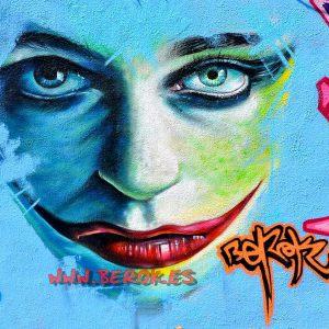 graffiti_joker_chica