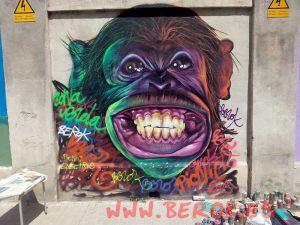 graffiti-mono-poble-nou