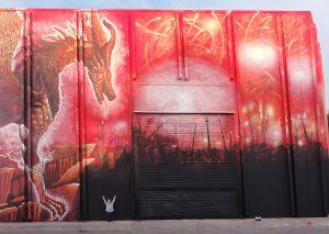 Big-Dragon-mural